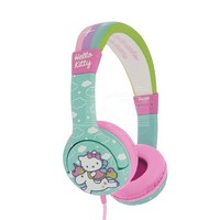 HEADPHONE HELLO, KITTY UNICORN 85DB R
