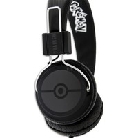 HEADPHONE POKEBALL TRAINER
