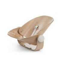 EVOLU NEWBORN SEAT NAT/WIT