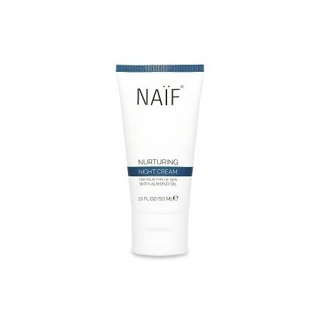 Naif Grown Ups - Verzorgende Nachtcrème 50ml