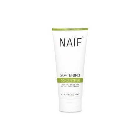 Naif Grown Ups - Verzachtende Conditioner 200ml