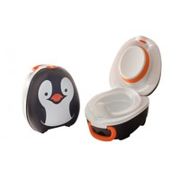 MY CARRY POTTY PINGUIN