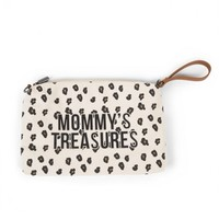 BABY NECESSITIES CANVAS LEOPARD